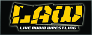 Live Audio Wrestling